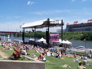 CMA Music Festival Week