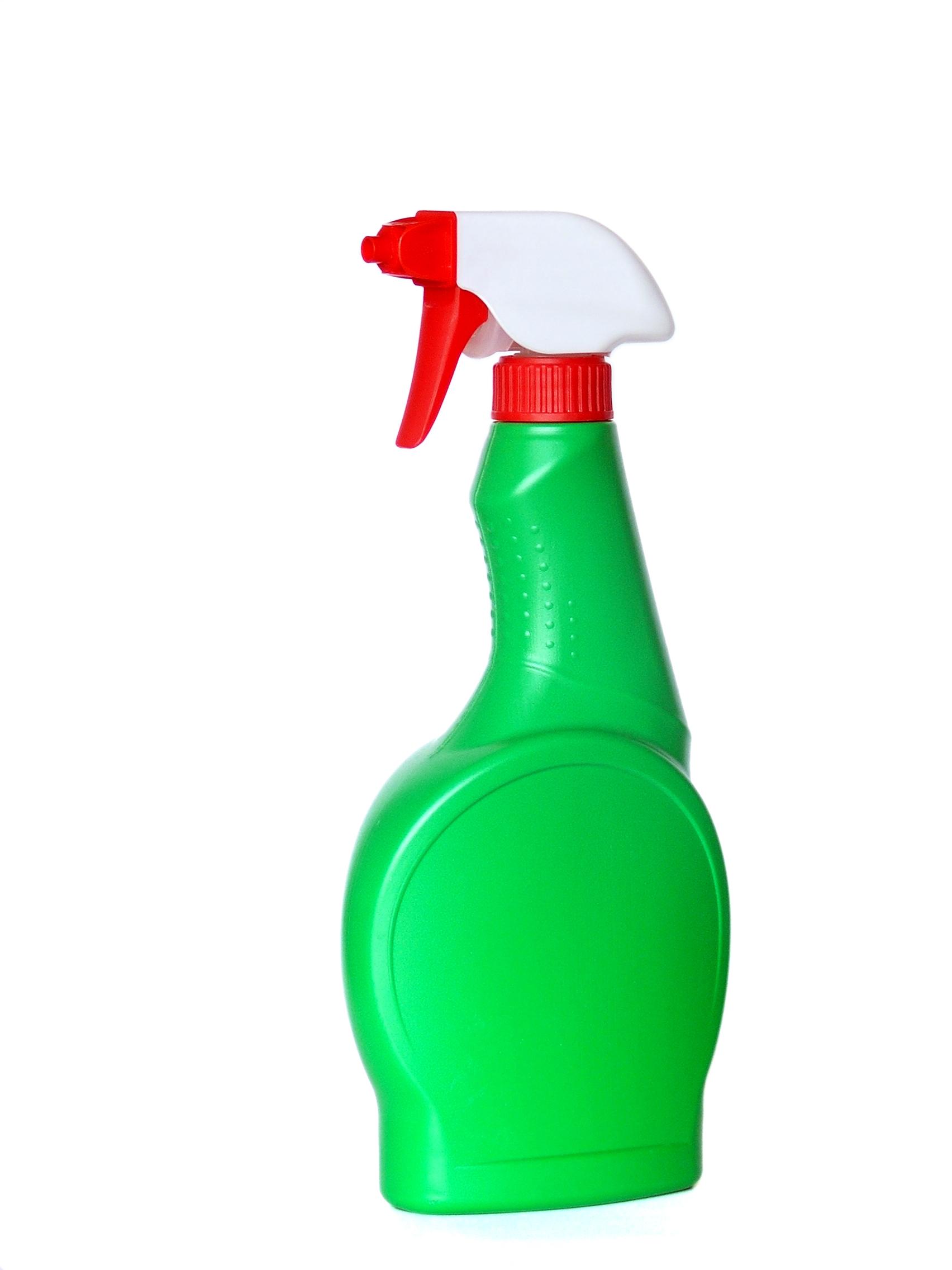 how to use roundup regular spray bottle