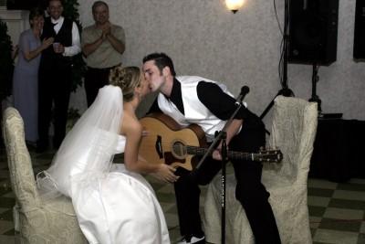 Adam and Stefanie