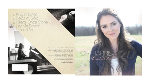 Tori Harris Sweet Dolor